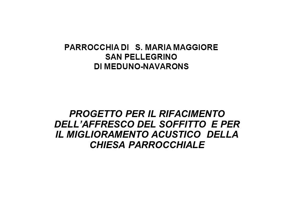 PARROCCHIA DI S.