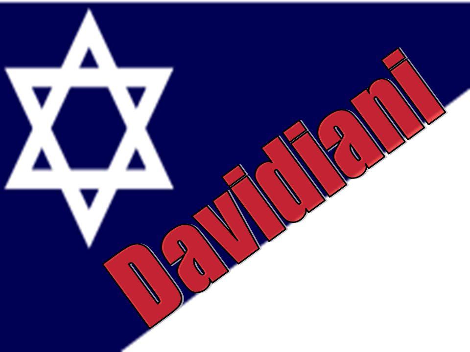 Un po di storia Nasce nel 1935 (1955) Setta cristiana protestante Il termine Davidian Sede principale a Waco nel 1960 (Texas) Presidente deve essere dotato di spirito di profezia.