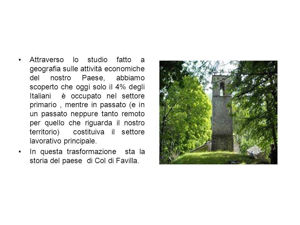 Col di Favilla si trova nel cuore delle Apuane e fa parte del Comune di Stazzema.