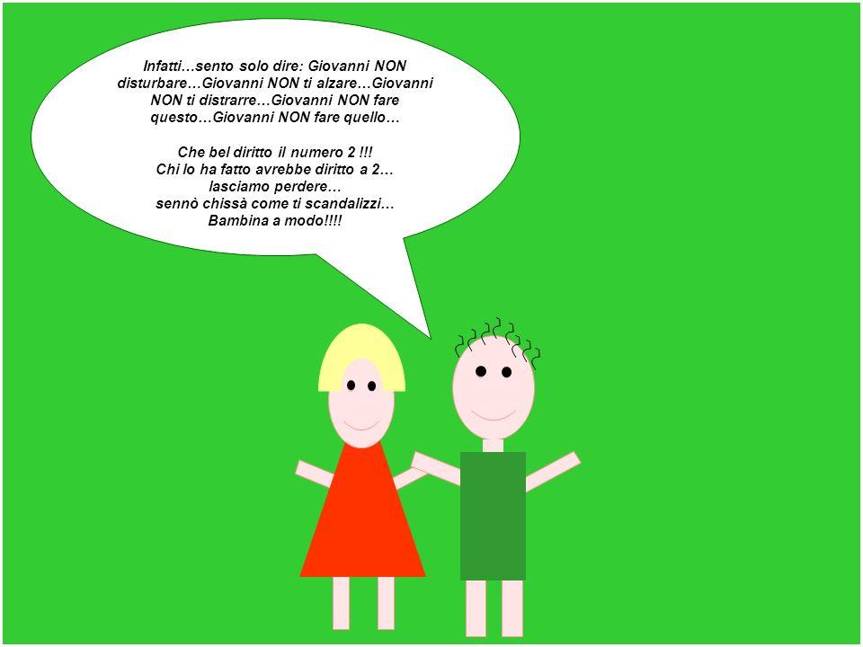 Bambini…oggi parliamo di ecologia…siete daccordo? S i i i i i i i i i i i i