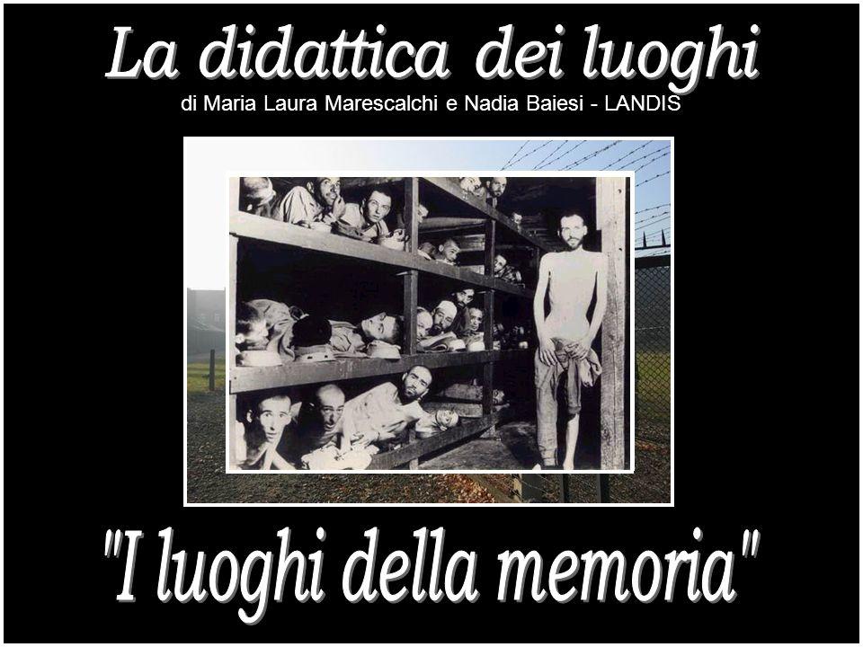di Maria Laura Marescalchi e Nadia Baiesi - LANDIS