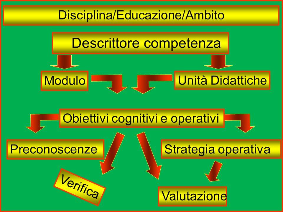 alle conoscenze, alle competenze, alle padronanze in termini di Alfabetizzazione Primaria riguardanti gli alunni della scuola in cui si opera attenta particolarmente