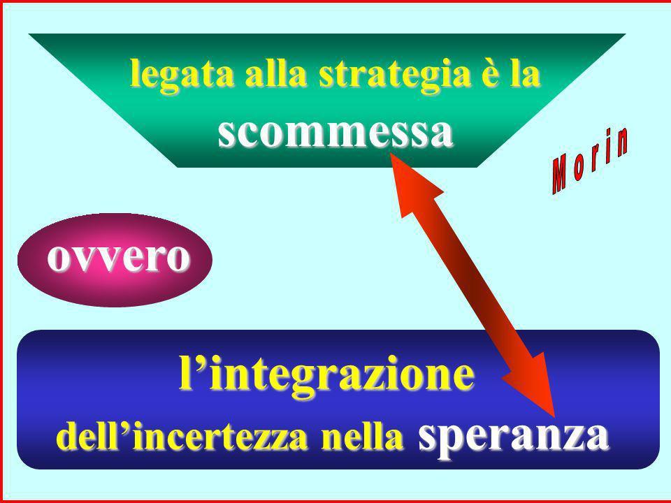 elaborare ed usare strategie collegare le informazione e le conoscenze acquisite, verificarle e modificare, di conseguenza, la propria azione.