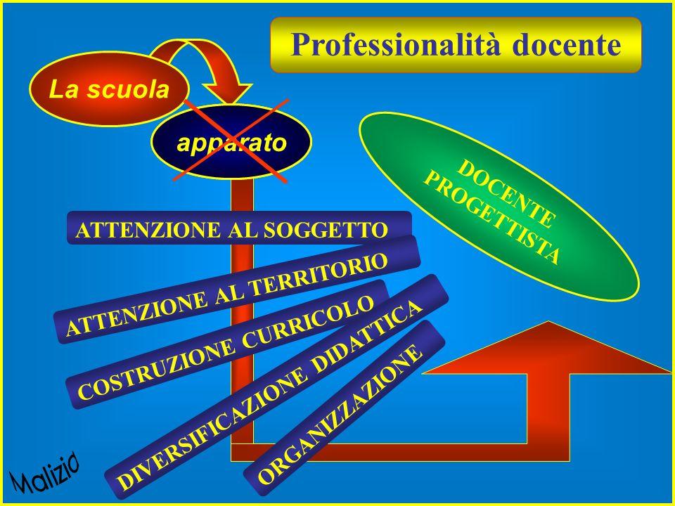 Docente Progettista/Ricercatore Analisi discipline – P.S.P.