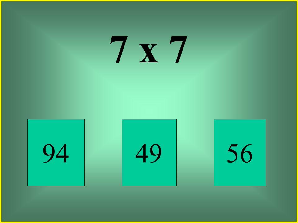 Clicca qui e riprova Clicca qui per ripetere la tabellina del 9