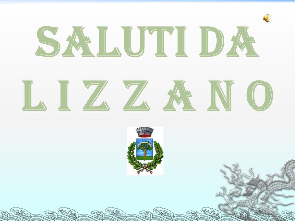 SALUTI DA L I Z Z A N O