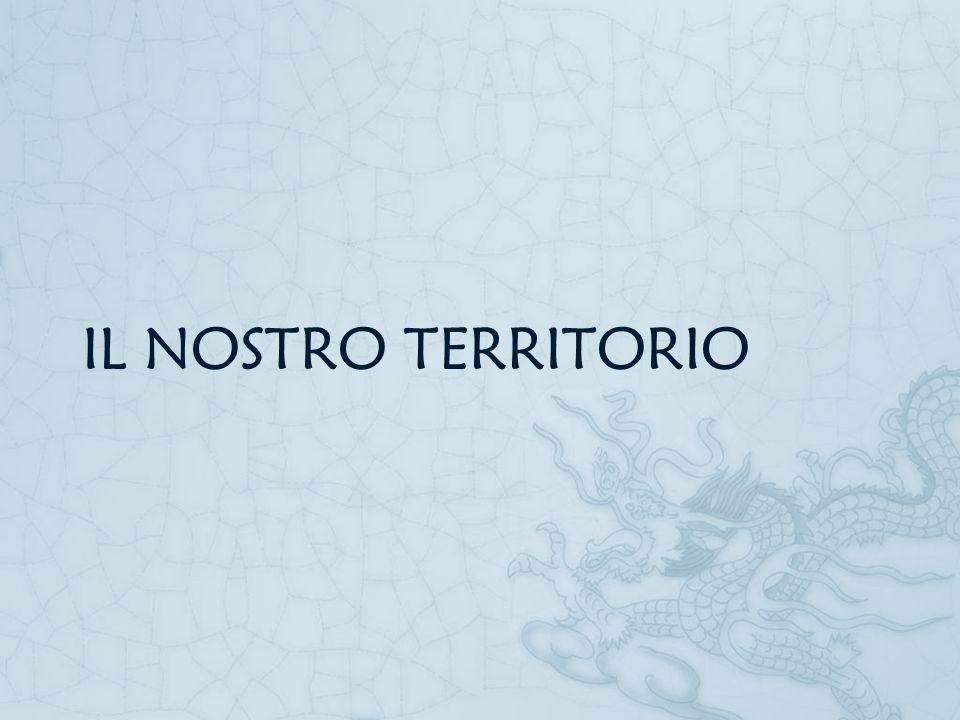 IL NOSTRO TERRITORIO