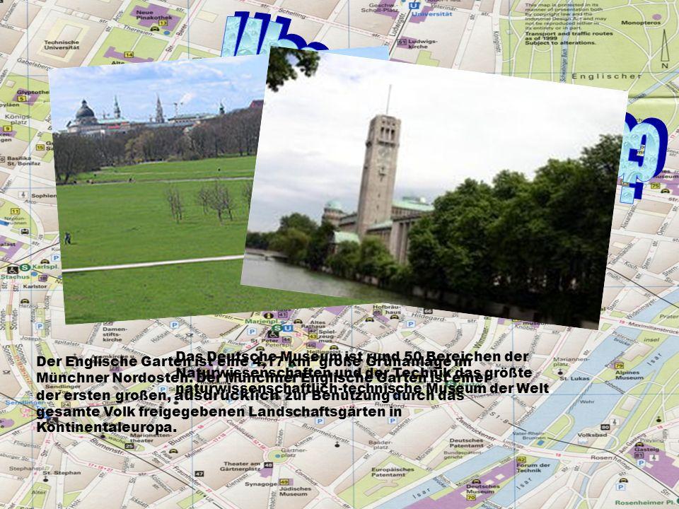 Die Ludwig-Maximilians-Universität München ist eine Universität in der bayerischen Landeshauptstadt München.