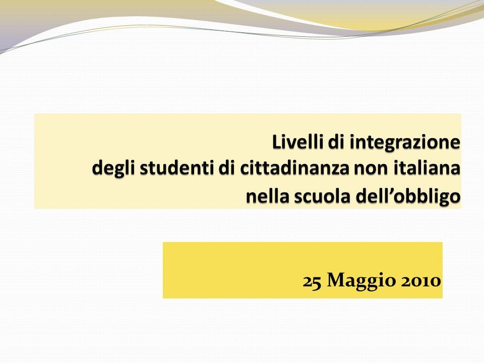 Intese territoriali Le nostre esigenze, relative agli alunni stranieri, confluiscono nella Conferenza dei sindaci (piani di zona) e collaborazioni con ULSS 20 ULSS 21 ULSS 22