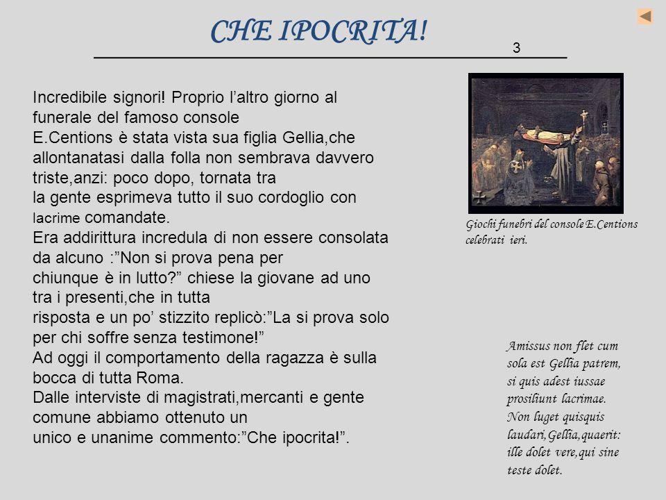 Da un recente sondaggio effettuato nella fiorente città di Roma si può confermare che il 70% della popolazione ritiene inutile studiare per diventare