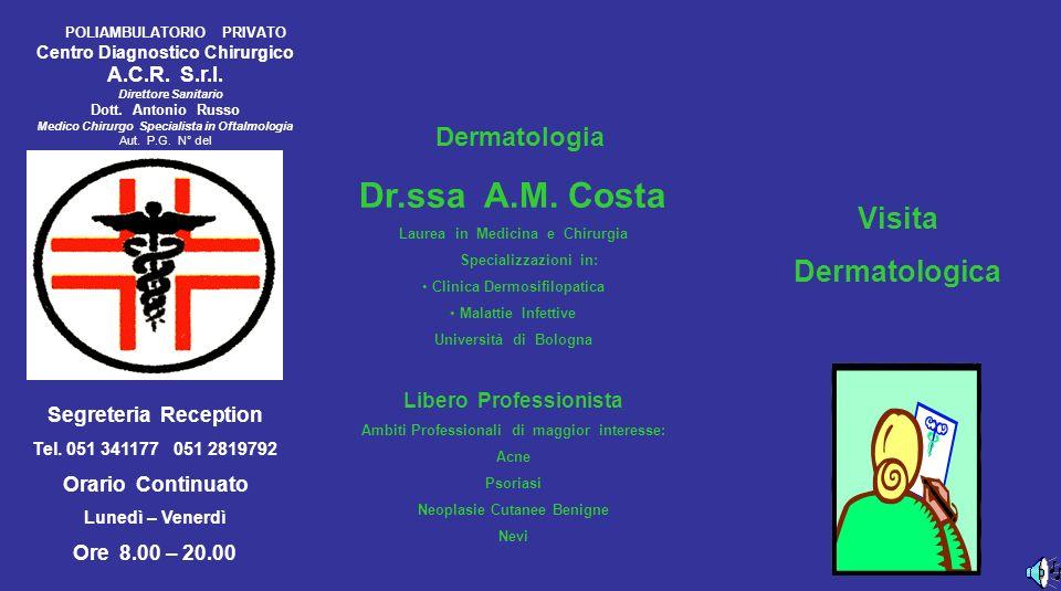 Endocrinologia Dott.B.
