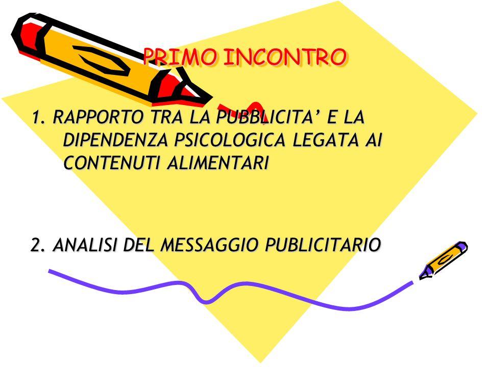 PRIMO INCONTRO 1.