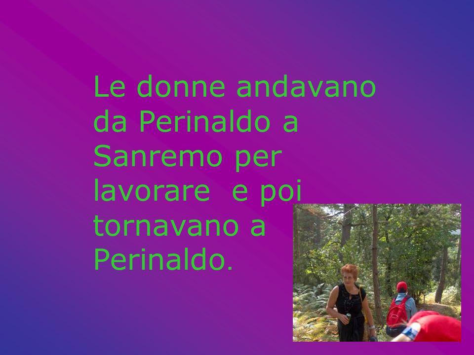 Il bosco di San Romolo divenne sempre più importante.