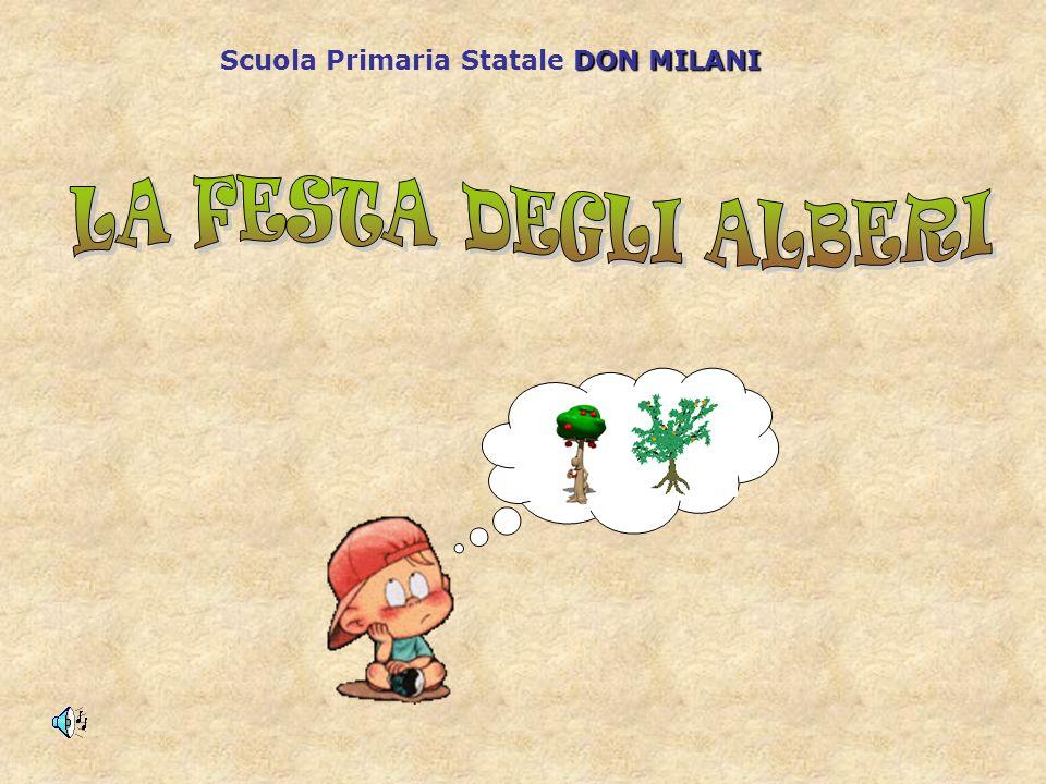 DON MILANI Scuola Primaria Statale DON MILANI