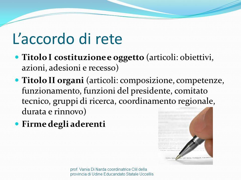 Caratteristiche della regione Friuli Venezia Giulia Connotazione fortemente transfrontaliera Realtà molto diversificata dai monti al mare I progetti e
