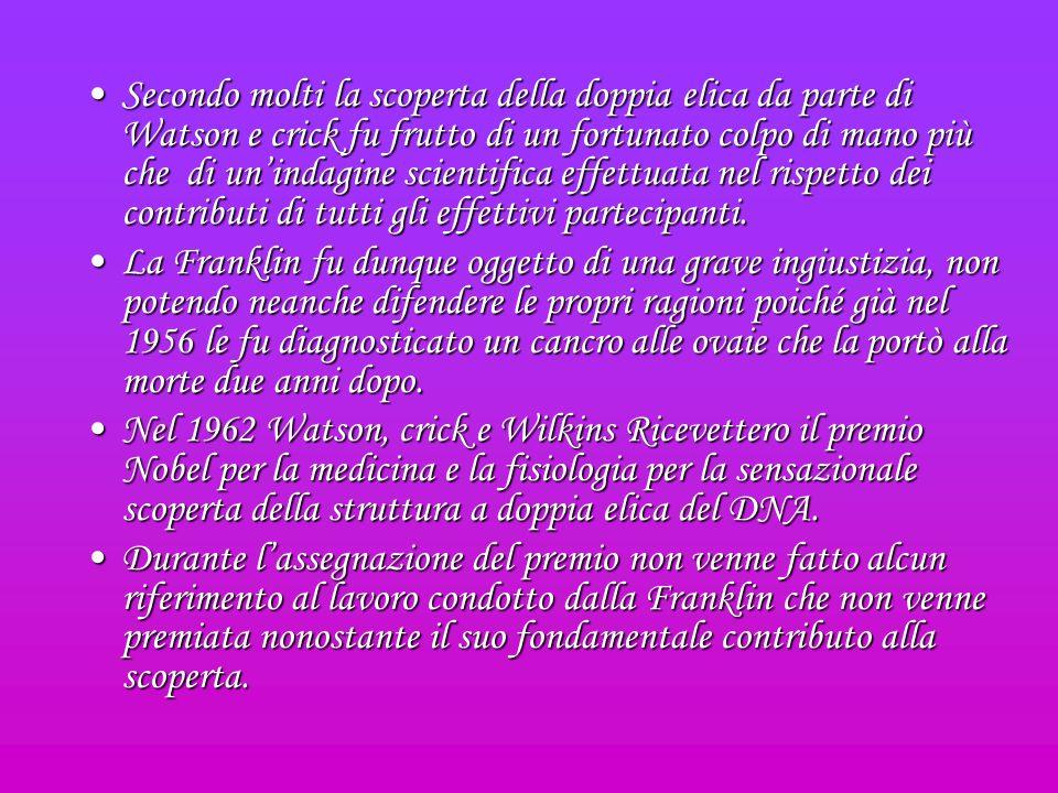 BIBLIOGRAFIA : -V-V-V-Vocabolario degli scienziati, Zanichelli SITOGRAFIA : -w-www.torinoscienza.it -w-www.universitadelledonne.it -motore di ricerca Google
