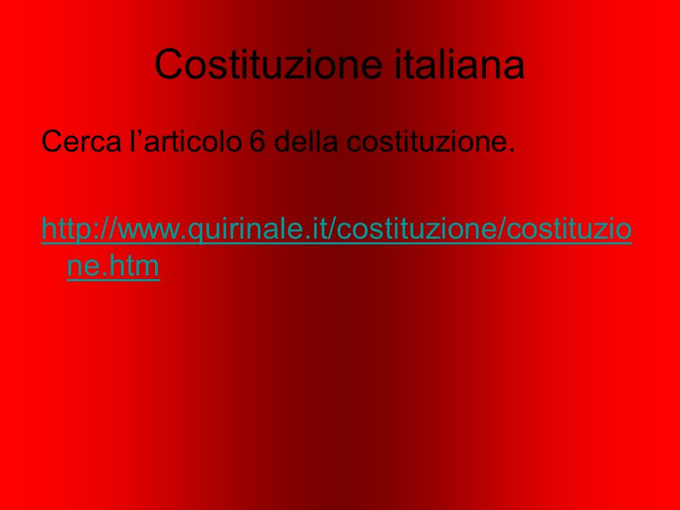 In Italia esistono veramente pari diritti e opportunità?