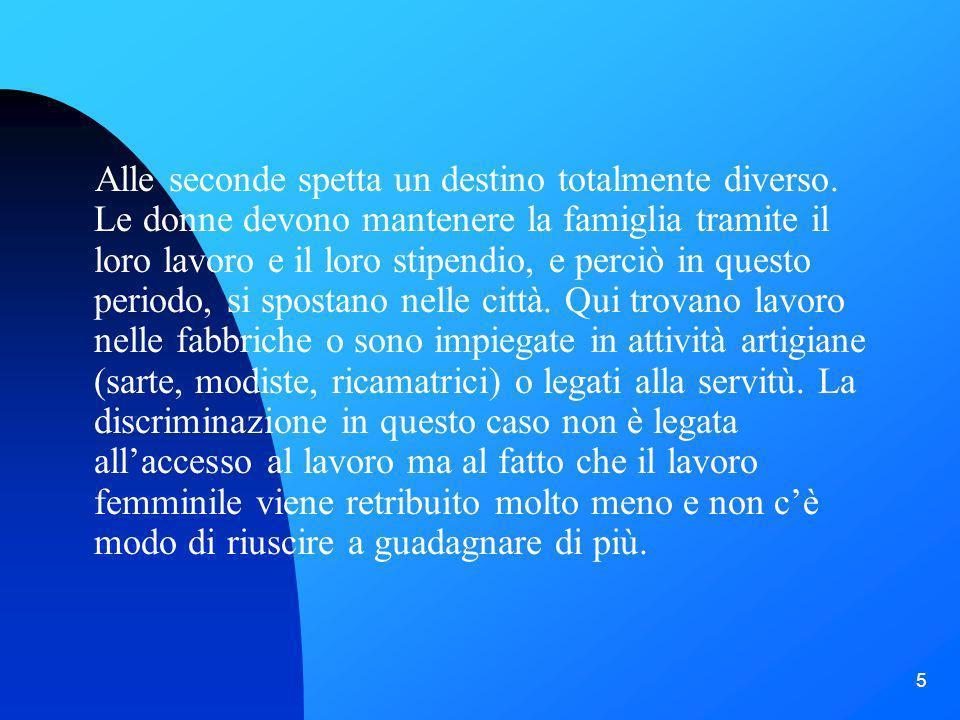 16 La vicenda italiana è emblematica.