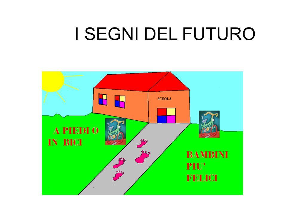 I SEGNI DEL FUTURO