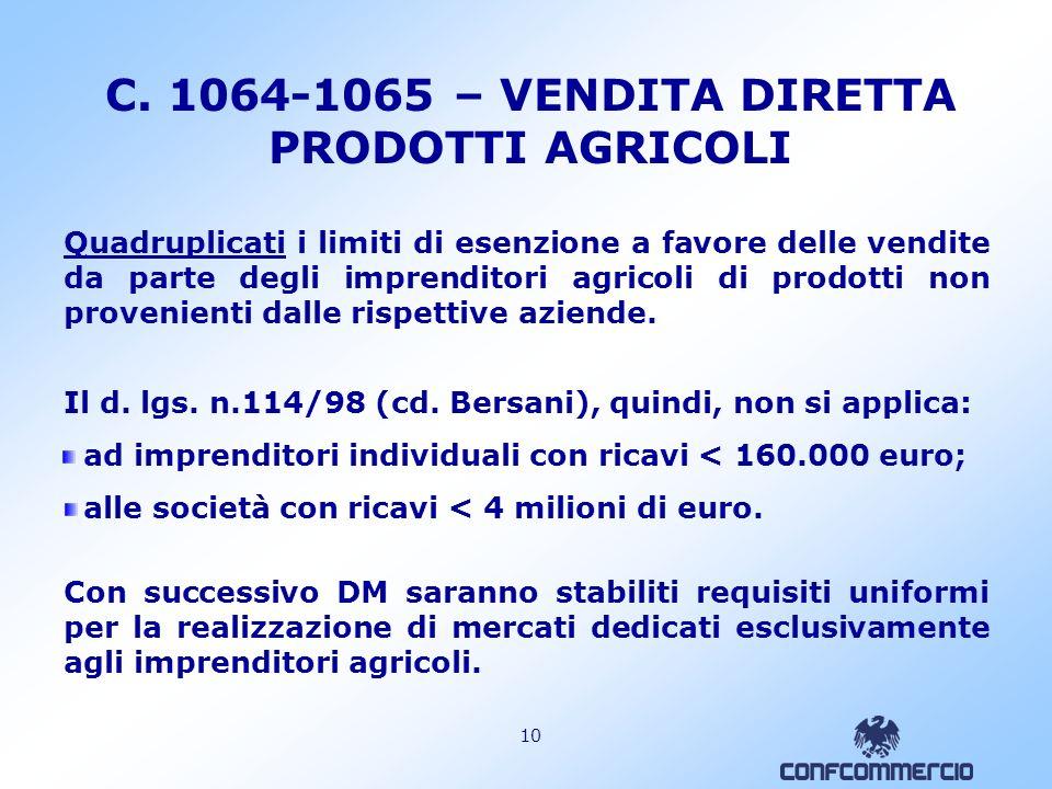 9 C. 893 – ENTI LOCALI: INVESTIMENTI PER LINNOVAZIONE E istituito presso la Presidenza del Consiglio dei Ministri il FONDO per il sostegno agli invest