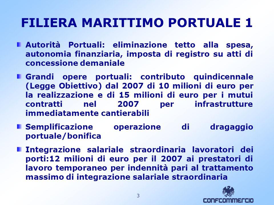 2 INFRASTRUTTURE 2 Bonifica Venezia Porto Marghera Polo chimico Mantova MOSE Intesa Stato Regione FVG Interventi per Roma Capitale Ferrovia Parma La S