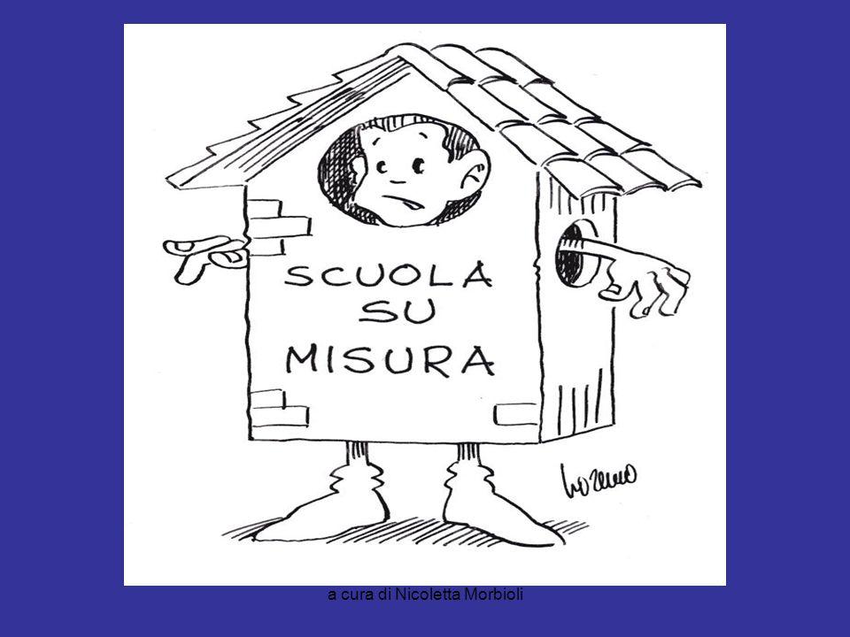 a cura di Nicoletta Morbioli