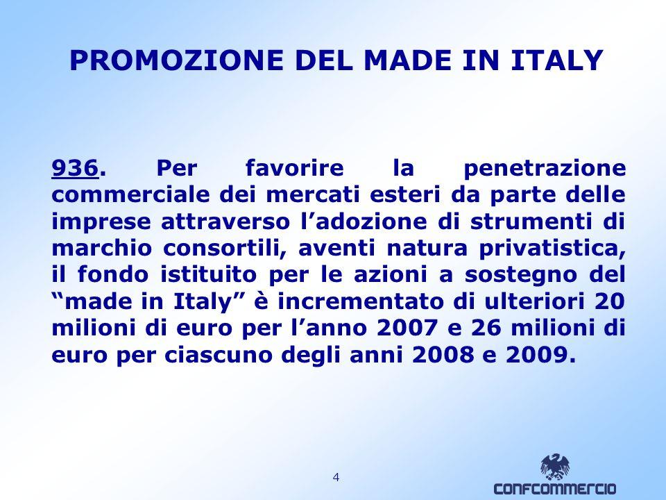3 USO MARCHI AZIENDE ITALIANE NELLIMPORT-EXPORT TESTO DEFINITIVO CO.