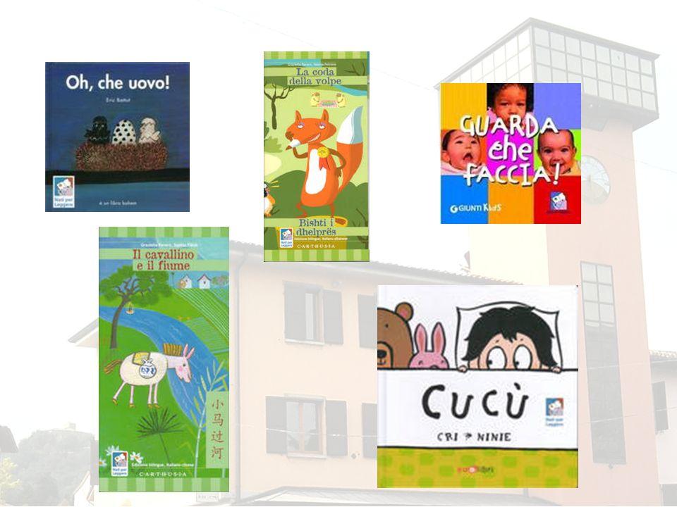 Dati Quattro Castella Una Biblioteca di pubblica lettura con sezione Ragazzi e Prescolare 2 Ambulatori pediatrici e un Centro vaccinale di territorio