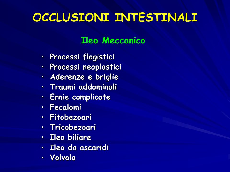 Processi neoplastici slideplayer it