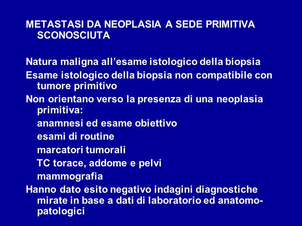 Donna di 70 anni Diagnosi: sclerosi sistemica nella variante CREST (calcinosi, Raynaud, esofagopatia, sclerodattilia, teleangectasie) associata a malattia tirogastrica autoimmune.