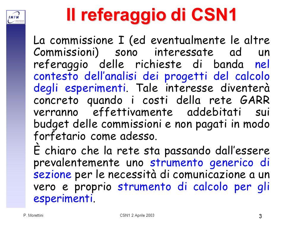CSN1 2 Aprile 2003 P.