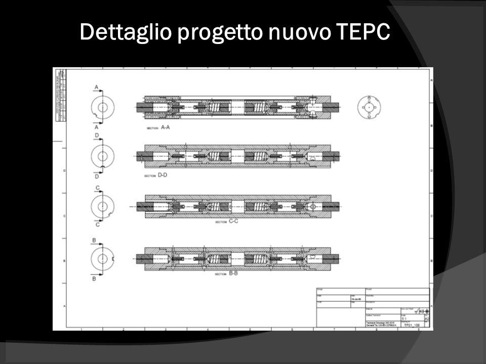 Dettaglio progetto nuovo TEPC