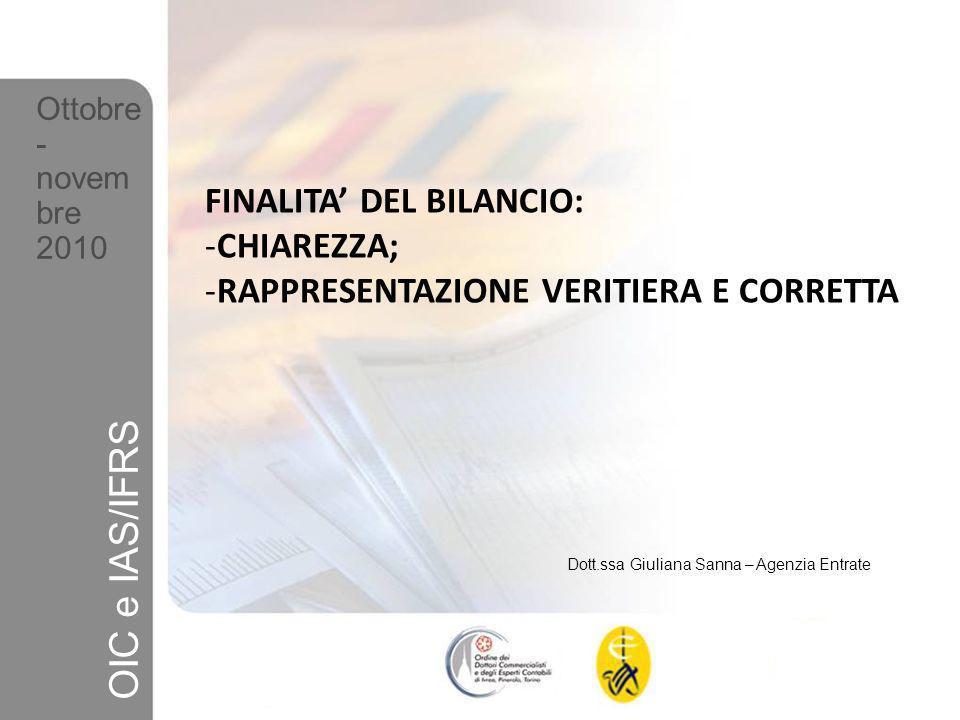 Circ 36 del 16/07/2009 INERENZA IRAP..in linea generale la ricorrenza del requisito dellinerenza rileva –già ai fini civilistici - come condizione per imputare a conto economico un determinato componente negativo di reddito.