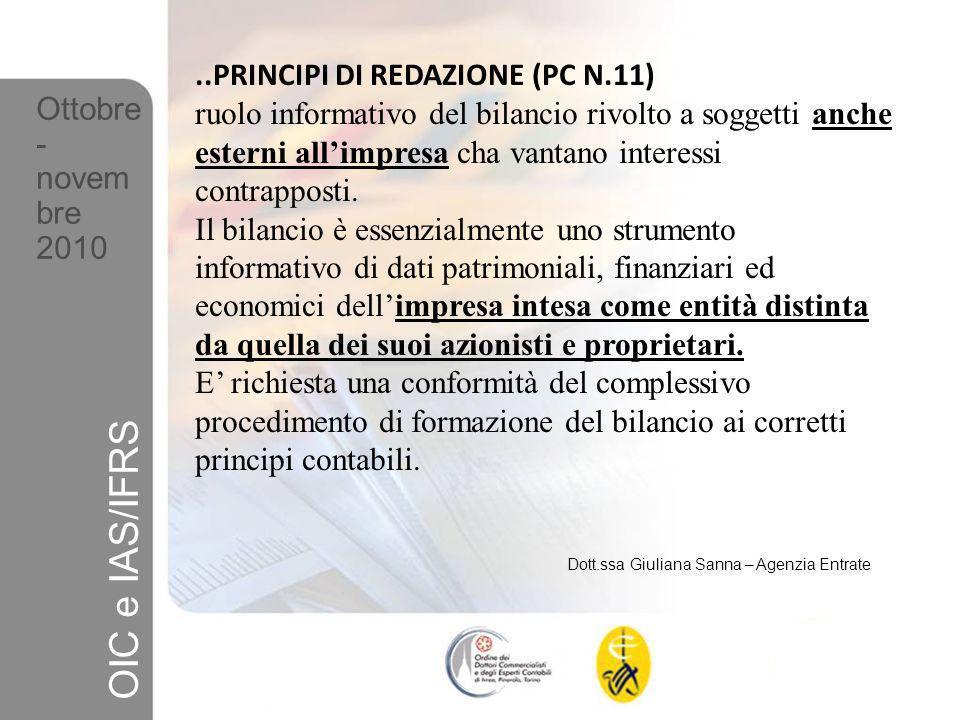 NUOVA IRAP: i principi base a)DIRETTA DERIVAZIONE DAL C/E; b)CORRELAZIONE; c)IRRILEVANZA NORME IRES.