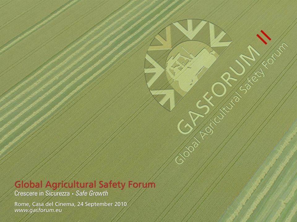Strategie della Regione Toscana per la tutela dei lavoratori nel comparto agricolo: piano mirato Promozione della cultura della prevenzione nelluso in sicurezza delle macchine e attrezzature-