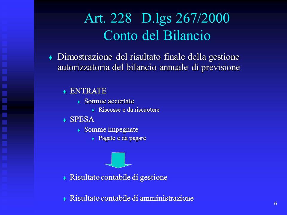 7 Principio N.3 Postulato n.