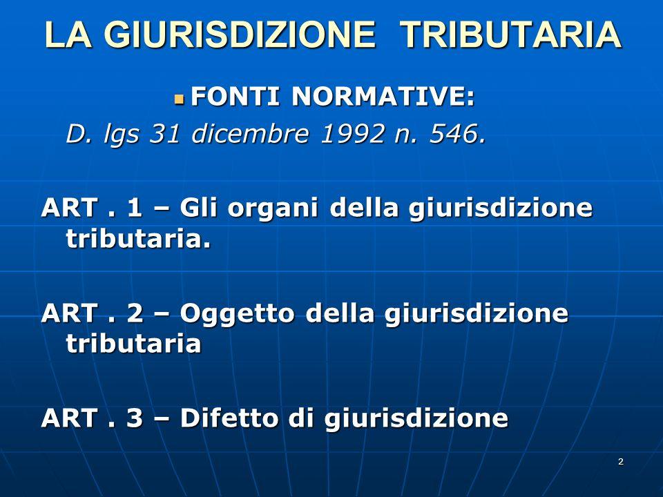 3 CONCETTO DI GIURISDIZIONE CHIOVENDA CHIOVENDA Istituzioni di diritto processuale - Napoli – 1934 - - LA GIURISDIZIONE CON LA LEGISLAZIONE E LAMMINISTRAZIONE COSTITUISCE UNA DELLE TRE FUNZIONI DEL MODERNO STATO DI DIRITTO FONDATO SULLA SEPARAZIONE DEI POTERI.