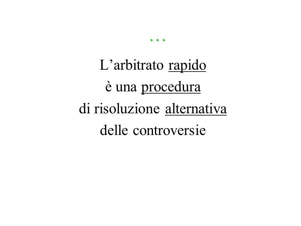 Io sottoscritto Mario Rossi dichiaro di accettare la nomina quale arbitro nel procedimento in oggetto, ai sensi del Regolamento della Camera Arbitrale del Piemonte, non sussistendo fatti o circostanze contrari alla mia indipendenza ed imparzialità ai sensi dellart.
