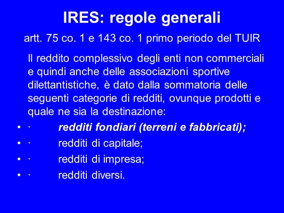 IRES: iscrizione nel libro degli inventari Agenzia delle Entrate: risoluzione n.