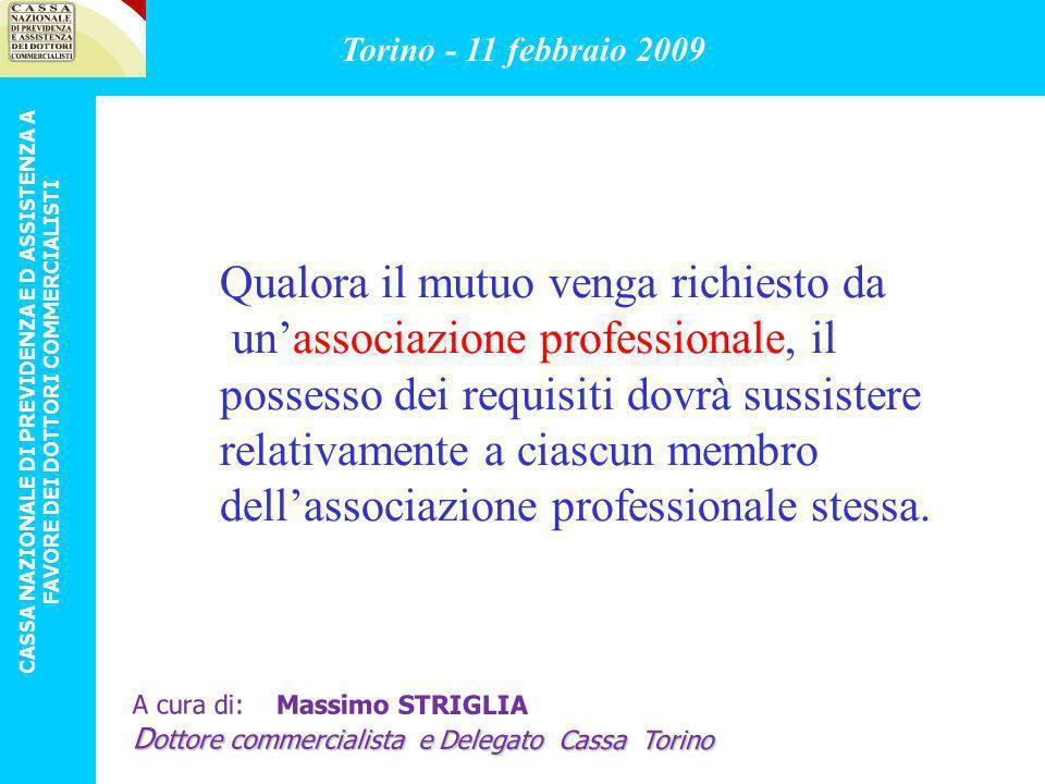 PER RICHIEDERE IL MUTUO È sufficiente contattare lUfficio Crediti Speciali presso la sede centrale della BPS a Sondrio, piazza Garibaldi n°16 – tel.