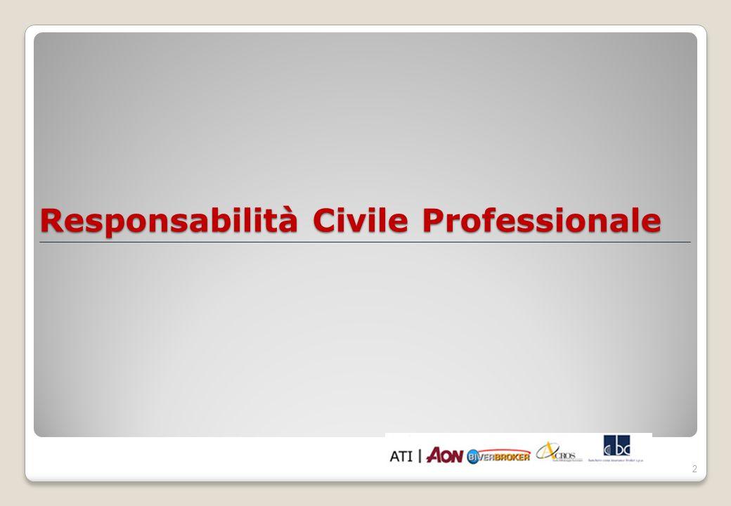 2 Responsabilità Civile Professionale