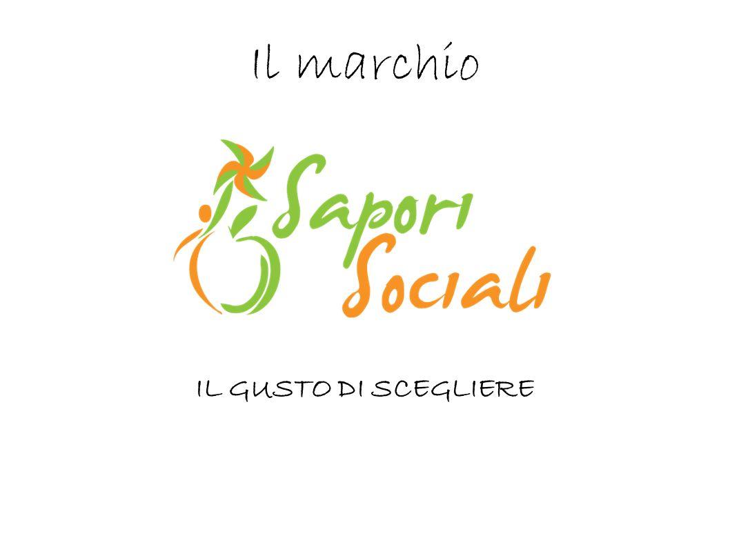 Cosa è Sapori sociali E un marchio registrato che caratterizza i prodotti agroalimentari delle cooperative sociali che rispondono a determinati requisiti