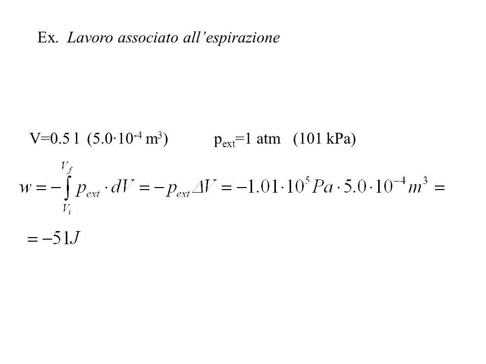 Lenergia interna è una funzione di stato: la sua variazione dipende solo dagli stati iniziale e finale e non dal particolare percorso compiuto dalla trasformazione termodinamica.