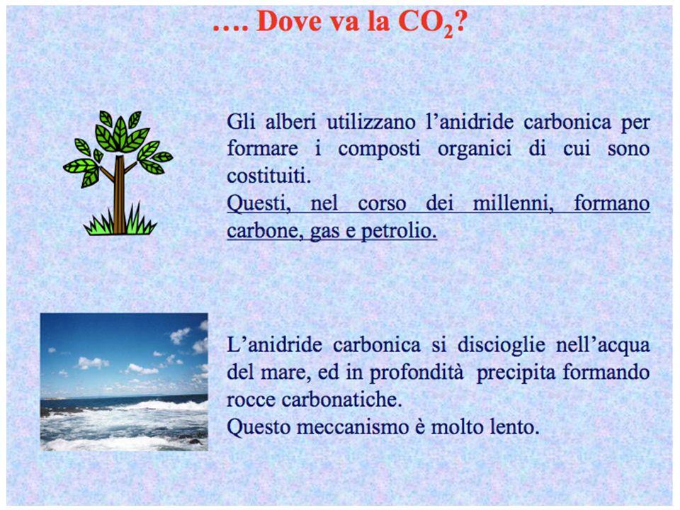 Inquinamento dellaria Ossidi di azoto Ozono PTS o PM10 Monossido di carbonio Benzene Ossidi di zolfo