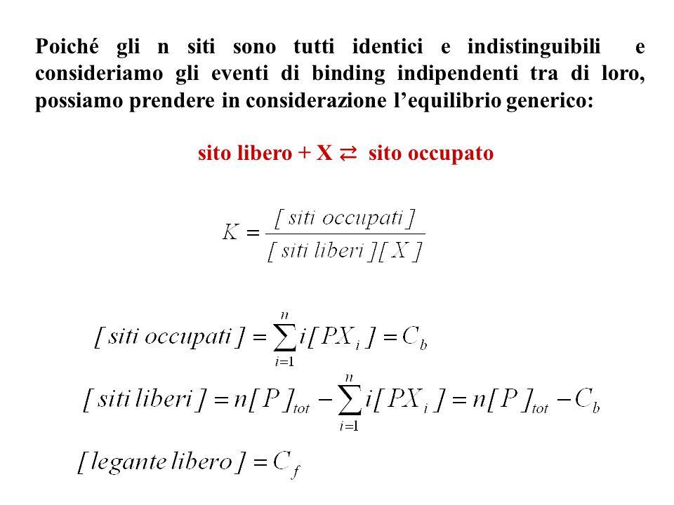 2.Restrizioni alle rotazioni interne Per ogni grado di libertà interno perduto: 3.
