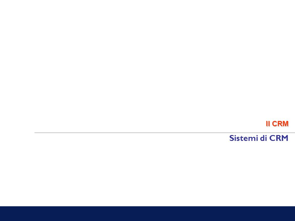 Presenza sul territorio Attitudine a lavorare in progetti Capacità di operare in partnership con altri players Capacità di aggregare altri players Indipendenza dai prodotti Disponibilità catalogo servizi Figure professionali competenti ed affidabili Approccio metodologico per la gestione dei cicli di sviluppo I PUNTI DI FORZA