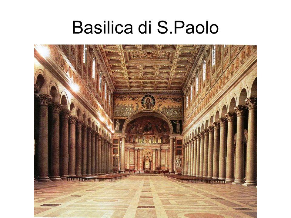 Basilica di S.Paolo