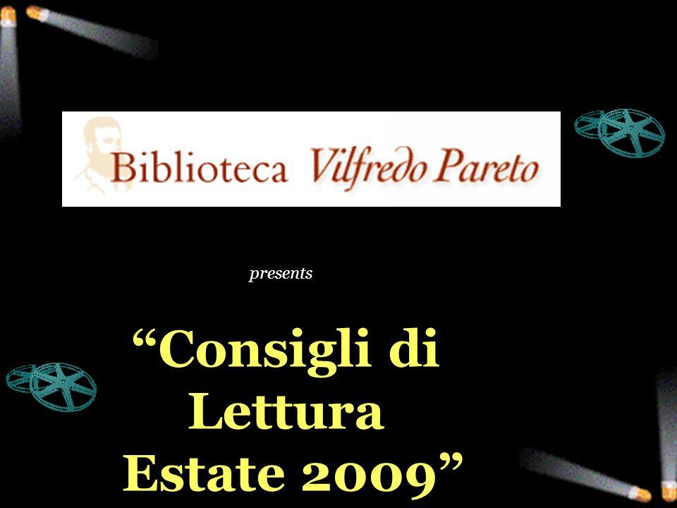 Consigli di Lettura Estate 2009 presents