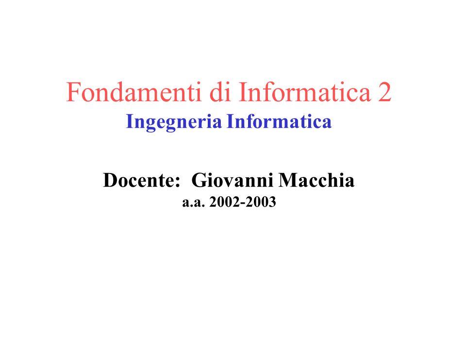 Strutture Dati: Tree class IntTreeNode { friend class IntTree; public: IntTreeNode(const int &el ) : leftPtr(NULL), data (el), rightPtr(NULL) { } ; int getData ( ) const { return data; } ; private: IntTreeNode *leftPtr; IntTreeNode *rightPtr; int data; };