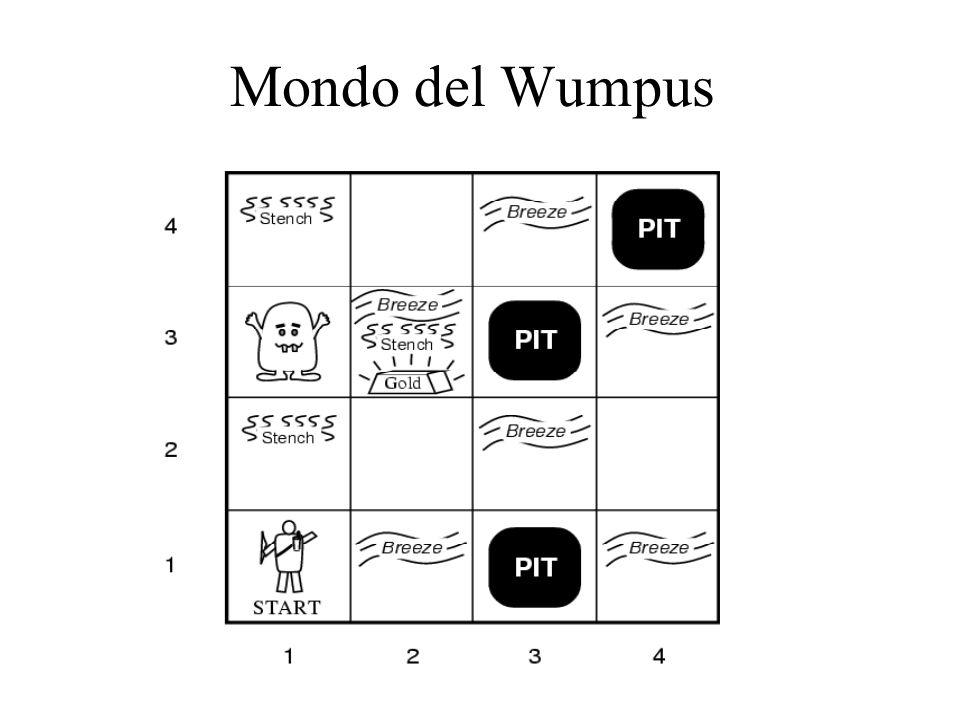 Mondo del Wumpus